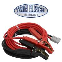 Cable set 6,0m for the battery charger TW BLG-60