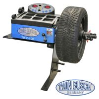 Wheel balancer semi autom. - TWF-100
