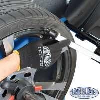Kit - Tyre changer TW X-36 + Wheel balancer TW F-95