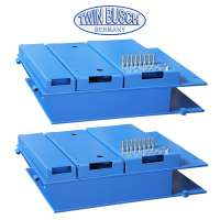 Ramp platform extensions ( rear ) – 2 pieces in a set – TW445-H