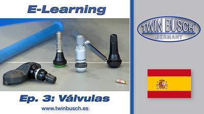 TWIN BUSCH® E-Learning: Válvulas - Episodio 3