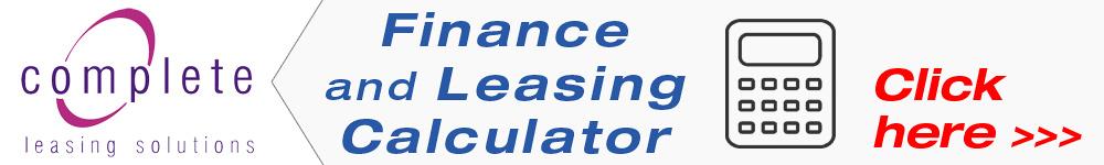 Financing / Leasing